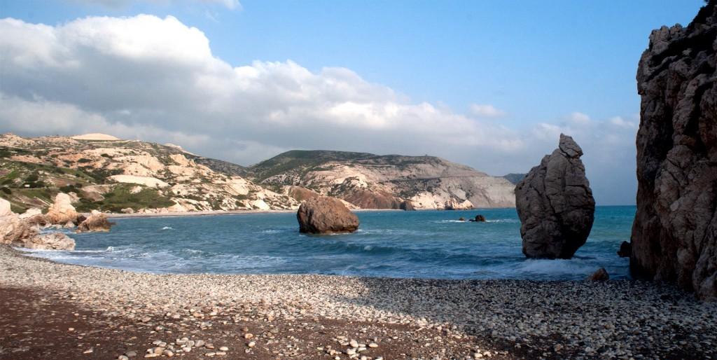 Место рождения Афродиты