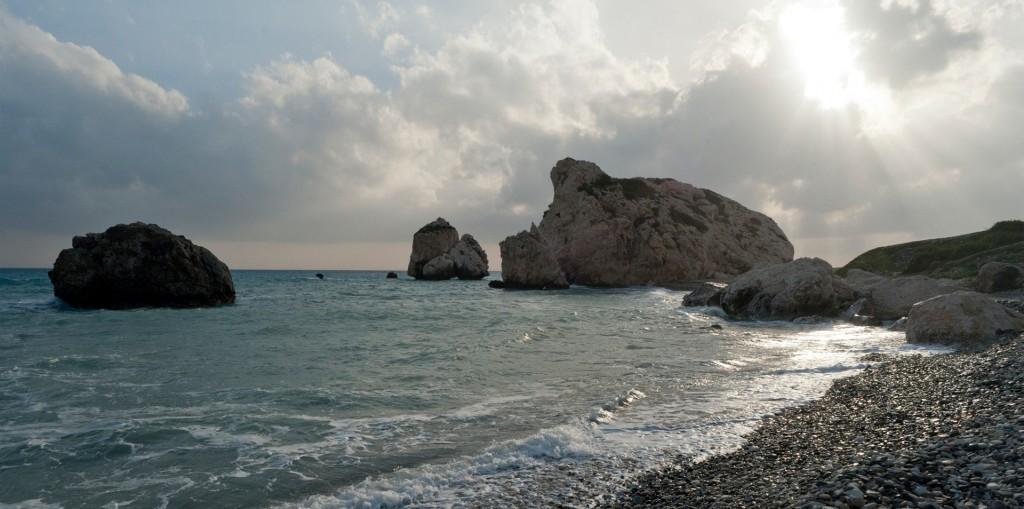 Скалы Афродиты