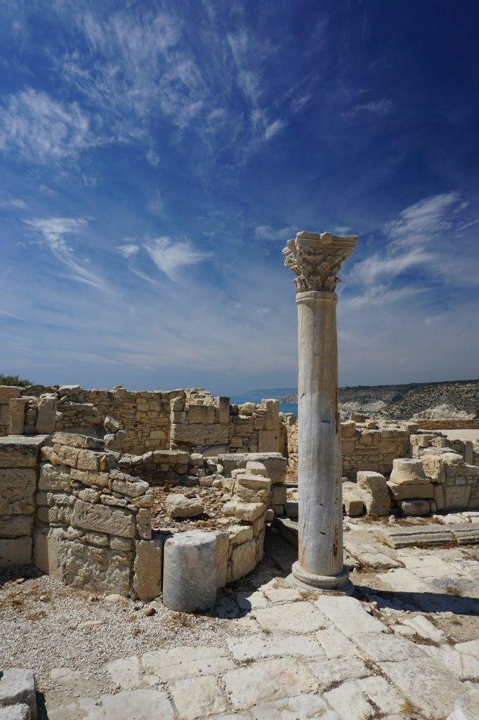 Экскурсии на кипре