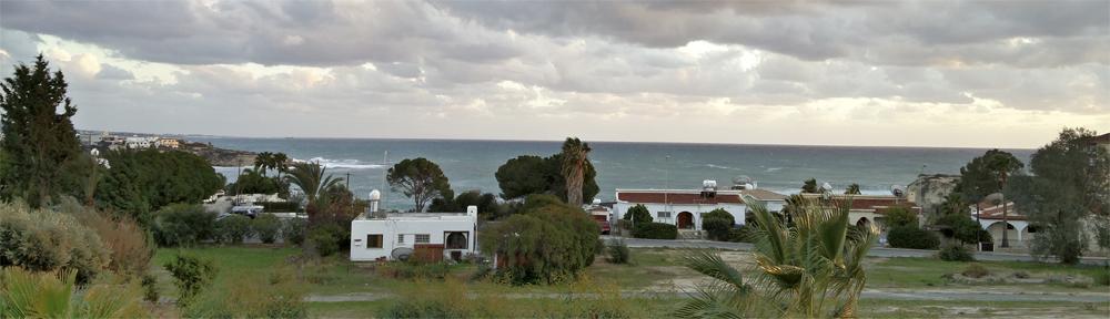 Daphne apartments апартаменты кипр пафос