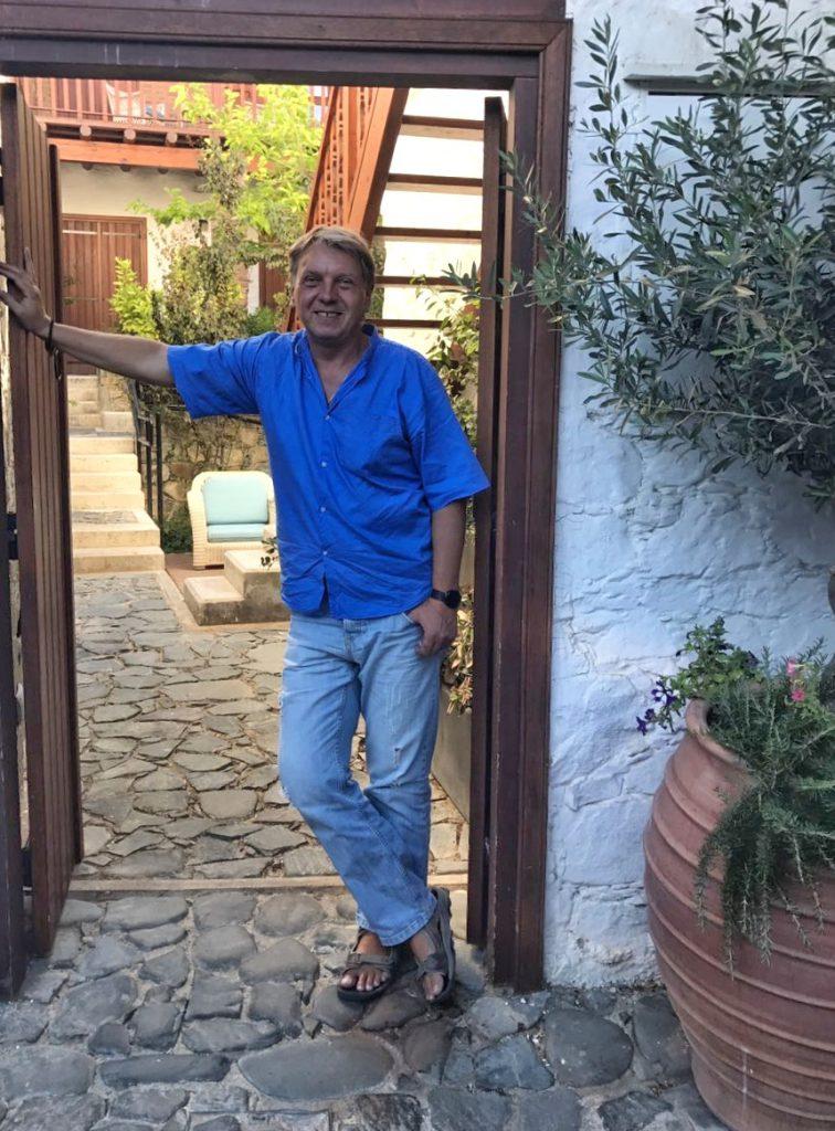 Приглашаем на экскурсии в серце Кипра